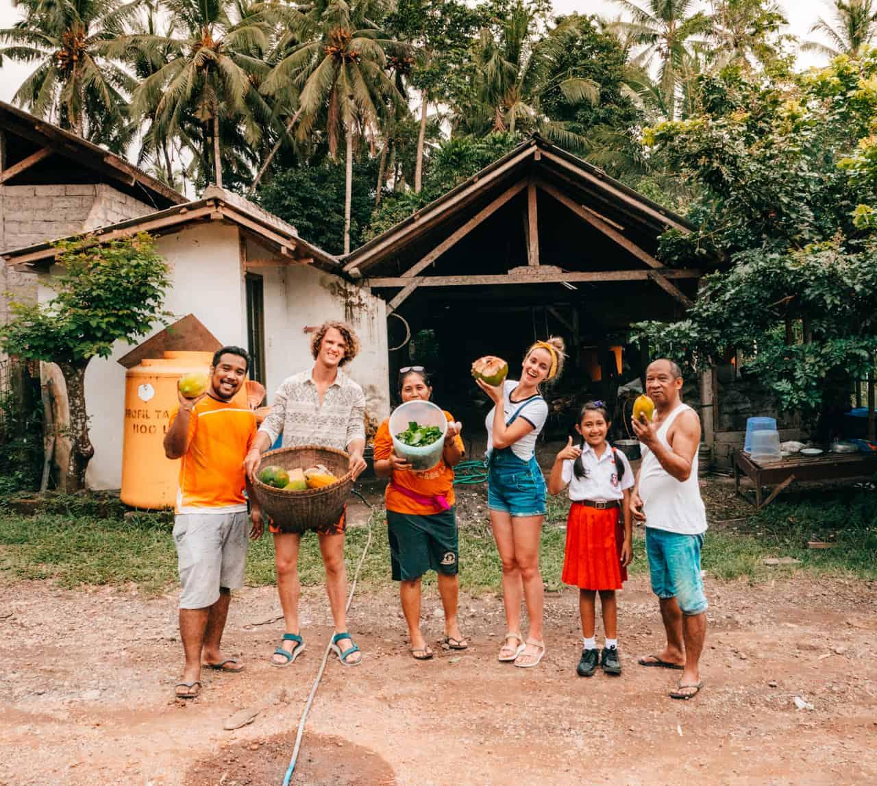 Se loger chez l'habitant : un hébergement économique pour les vacances
