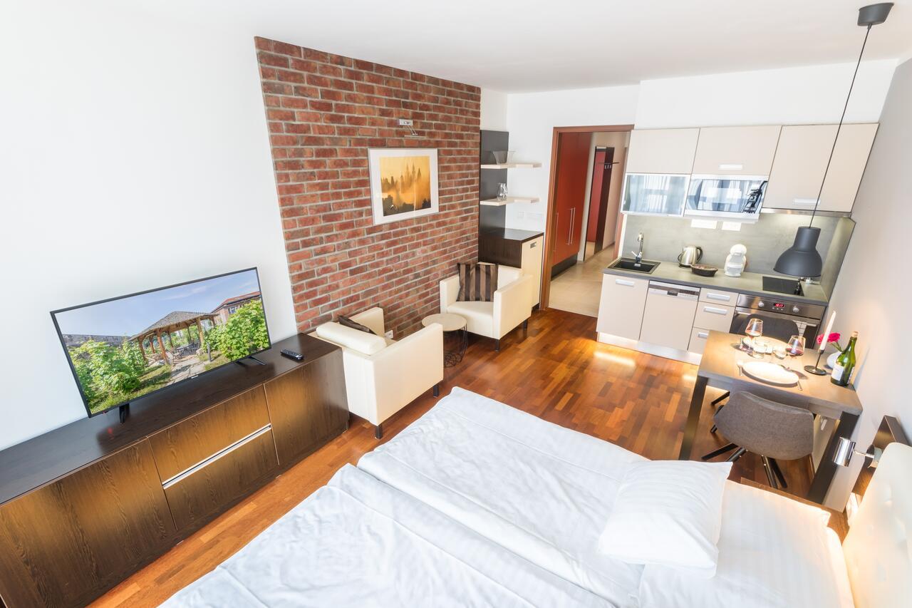 Location d'un appartement ou chambre d'hôtel ?