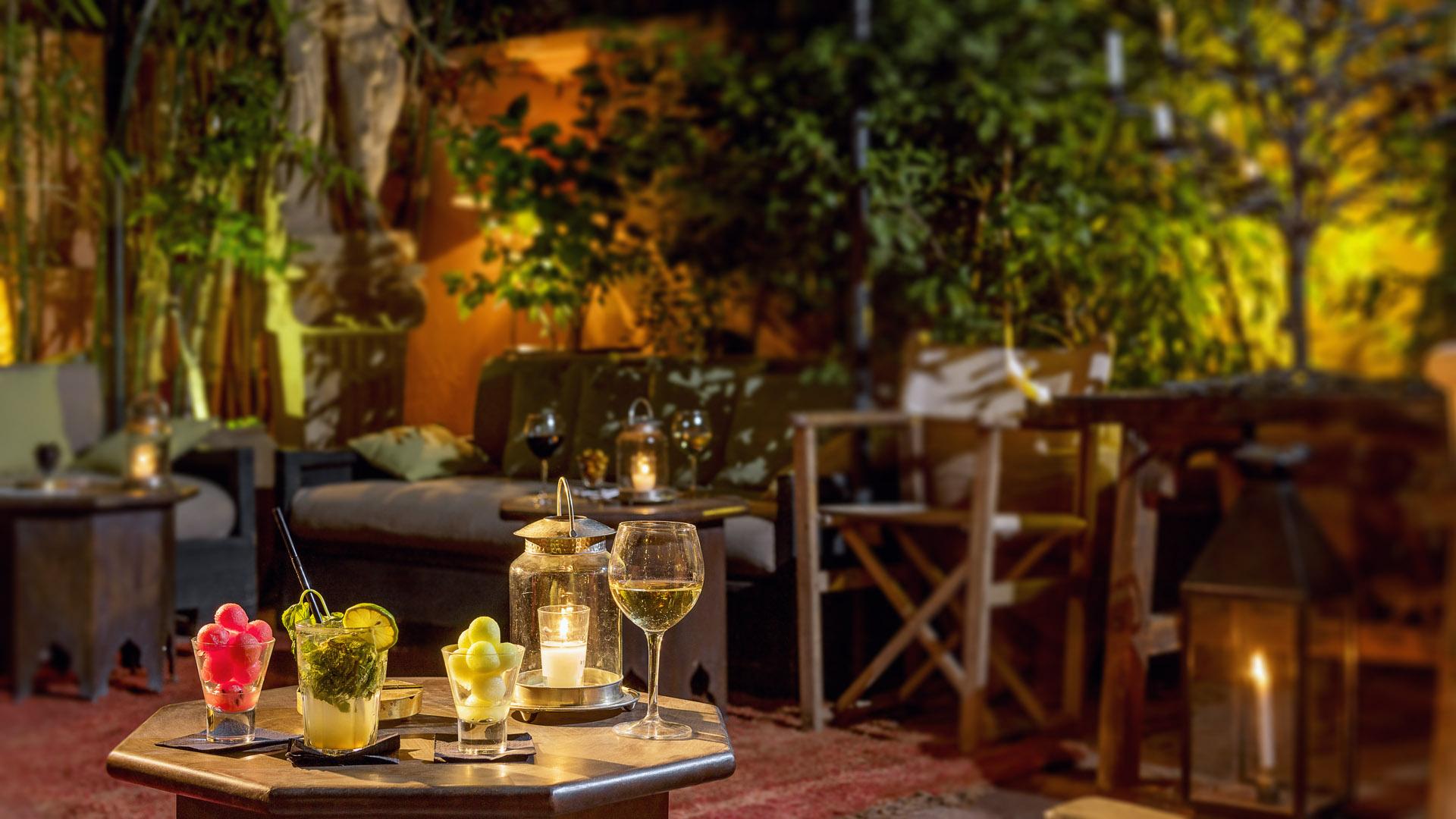Quelles adresses pour manger de la bonne nourriture à Marrakech ?