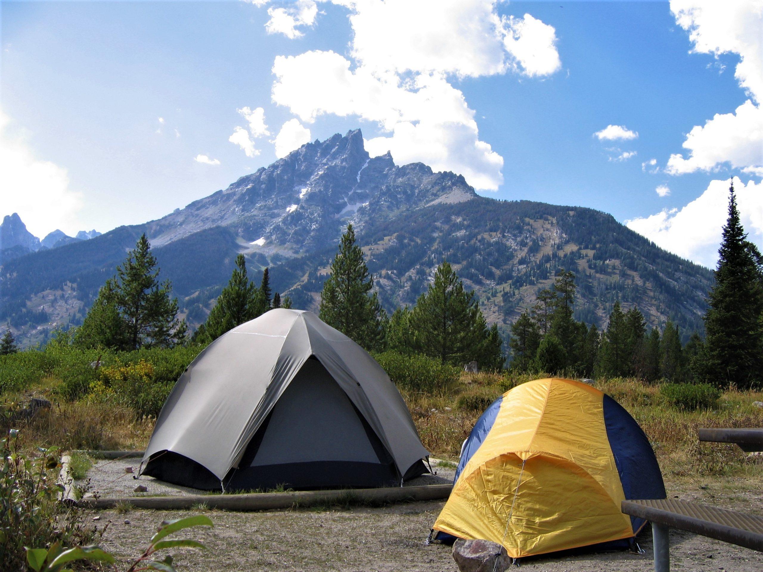 Les différentes manières de faire du camping