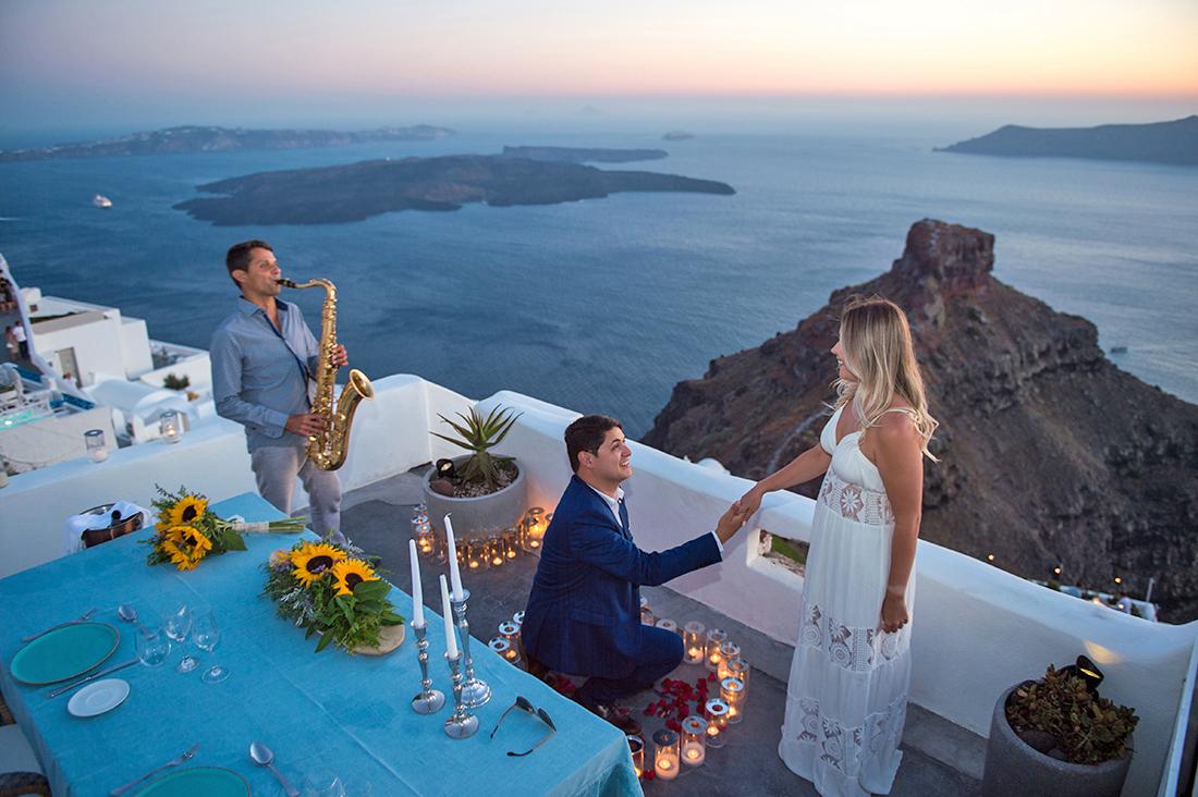 Où faire sa demande en mariage ? Ces îles qui rendront la journée féérique